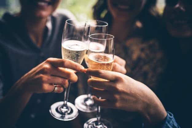 Love a glass of bubbly? A prosecco festival is coming to London