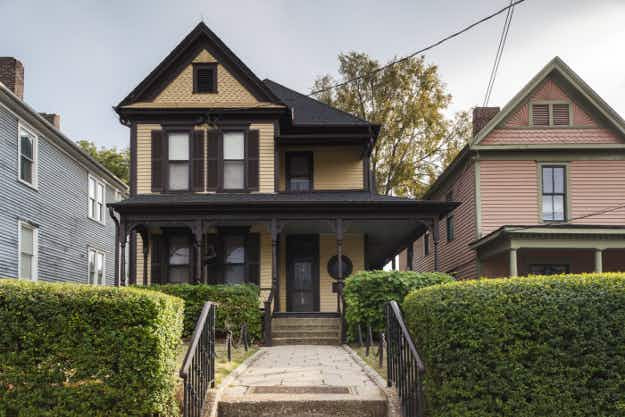 Celebrate Martin Luther King Jr. Day by visiting his newly reopened childhood home in Atlanta