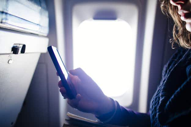 These are the airlines most likely to have a Wi-Fi connection, according to a new report