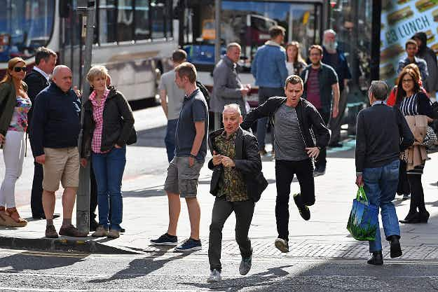 Trainspotting's sequel will have its world premiere in Edinburgh