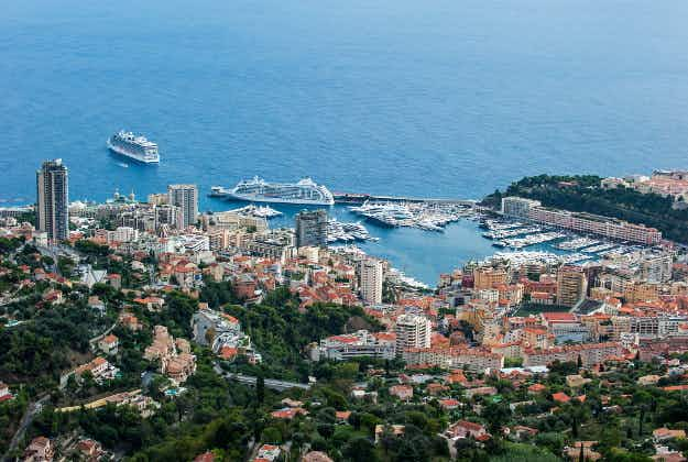 Travelling in France? Weekend train trips in Côte d'Azur to be heavily discounted for 6 weeks