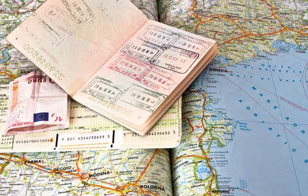 Discover what countries hold the most powerful passports in the world for visa-free travel
