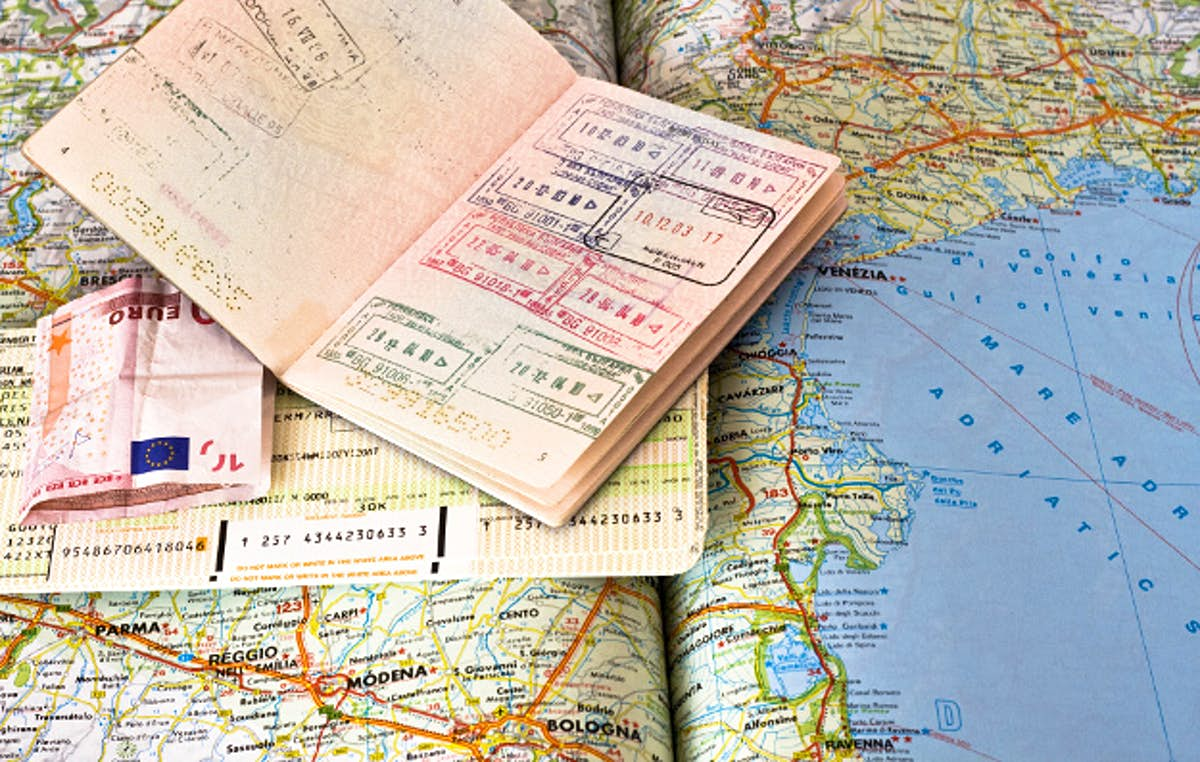 Discover what countries hold the most powerful passports in ...