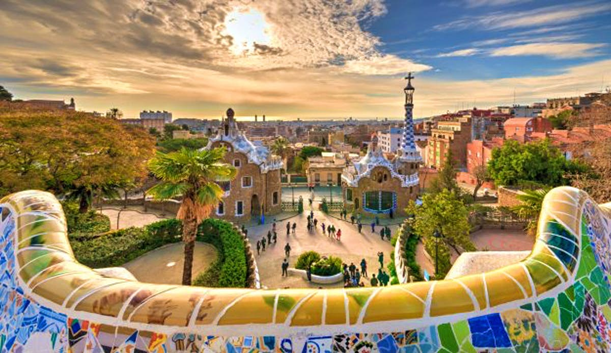 Everything you need to know about Barcelona's new tourist rules - Lonely Planet