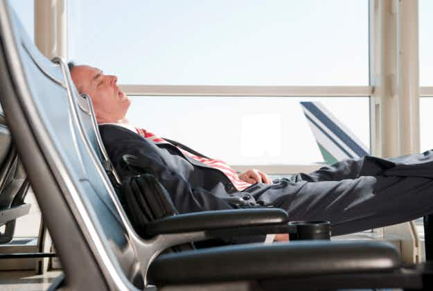 Why is jet lag worse when travelling east? Science provides some answers