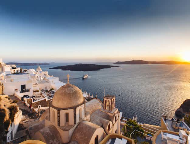 Want to travel and save money in 2017? Consider taking a year-long cruise