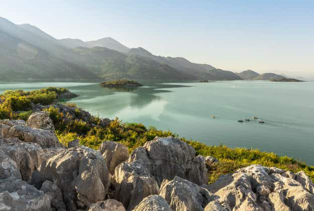 Montenegro's Lake Skadar could be endangered by new eco-resort