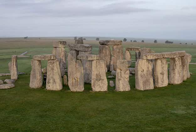 A tunnel to take traffic underneath 5000-year-old Stonehenge gets the green light