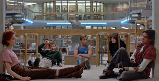 Celebrate your favourite 80s teen movies at a John Hughes festival in Chicago