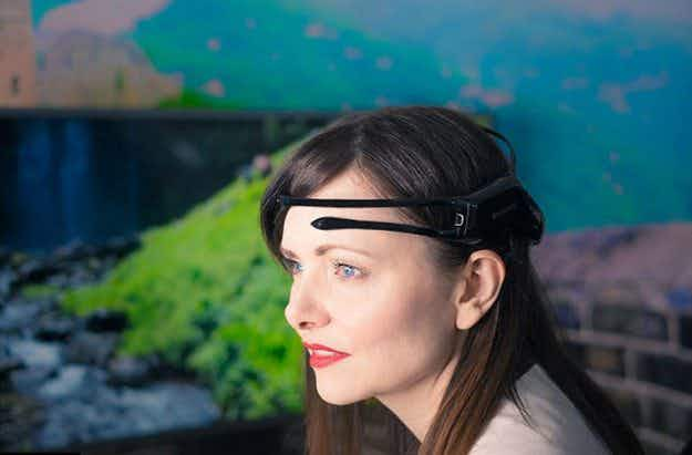 How mind-reading software that tracks brainwaves can help you find your dream holiday