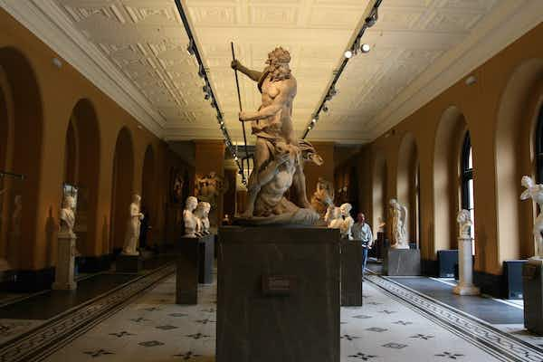 This new treasure hunt app offers adventures in London's museums and attractions