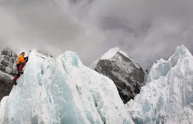 Free Wi-Fi is on its way to Mount Everest in an effort to ease communication and boost tourism