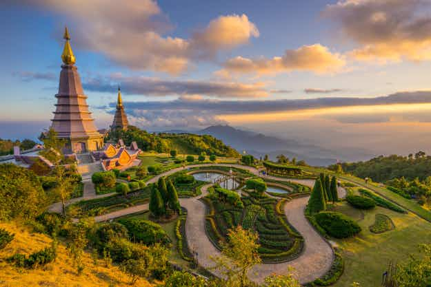 Thailand's free visa programme has been extended for travellers from 21 countries