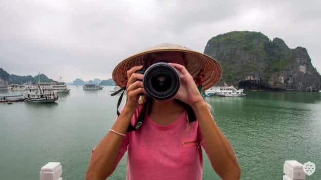 This couple's incredible hyper-lapse video showcases their six-month adventure through Asia
