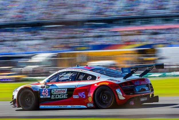 Museum dedicated to motorsports opens at Daytona International Speedway