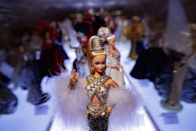 This amazing Barbie exhibition in Madrid is every doll-lover's dream come true