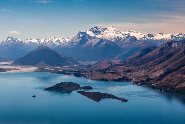 Have scientists found evidence of Zealandia, the eighth continent of the world?