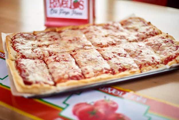 Could this little town in Pennsylvania be the new capital of American pizza?