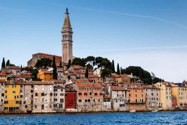 Croatia gets its first ever Michelin-starred restaurant in Rovinj
