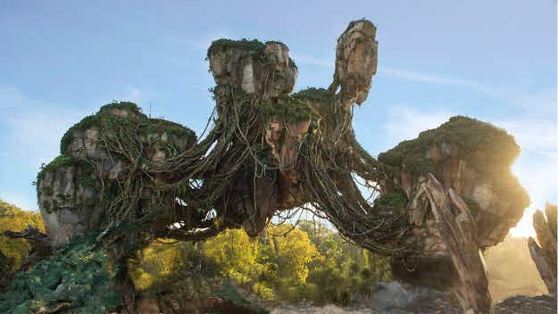 Disney has announced opening dates for its new Avatar and Star Wars attractions