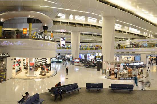 India may change the names of its airports to make things easier for travellers
