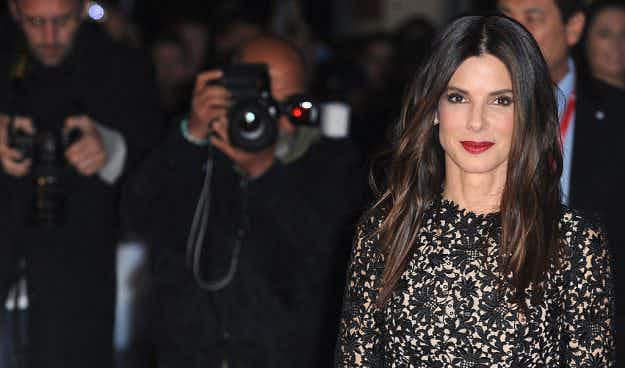 How would you like to rent Sandra Bullock's Los Angeles home for $15k a month?