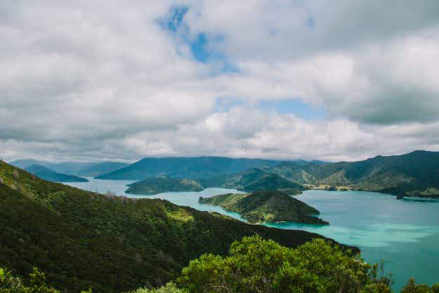 New Zealand's Marlborough region may tackle illegal freedom camping with a dedicated ranger
