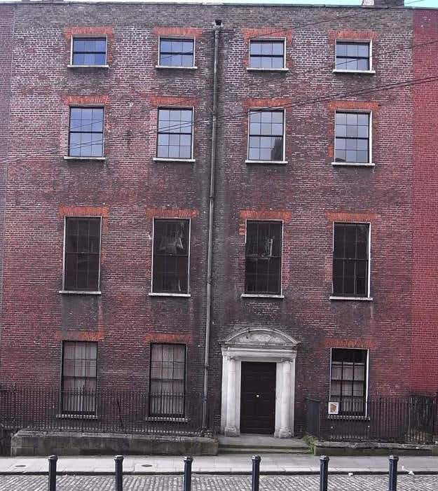 A new museum dedicated to slum tenement houses is set to open its doors in Dublin