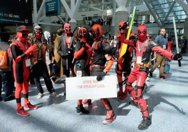 WonderCon: 11 things you need to experience this weekend