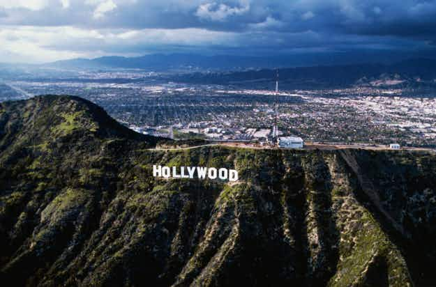 You may soon have to find a different route to LA's iconic Hollywood sign