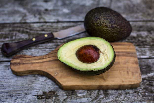 Avocado OFF the menu - a London restaurant has banned the popular superfood from its menu