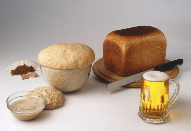 Heineken open pop-up bakery selling bread made with beer yeast for this weekend only