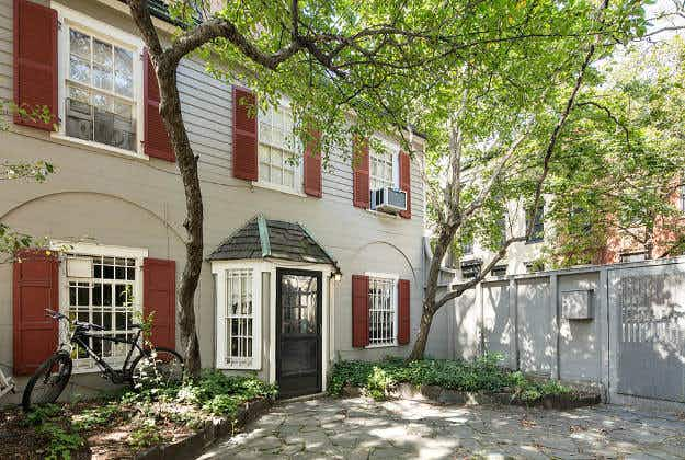 This might be the oldest house in Brooklyn – and it's on the market right now