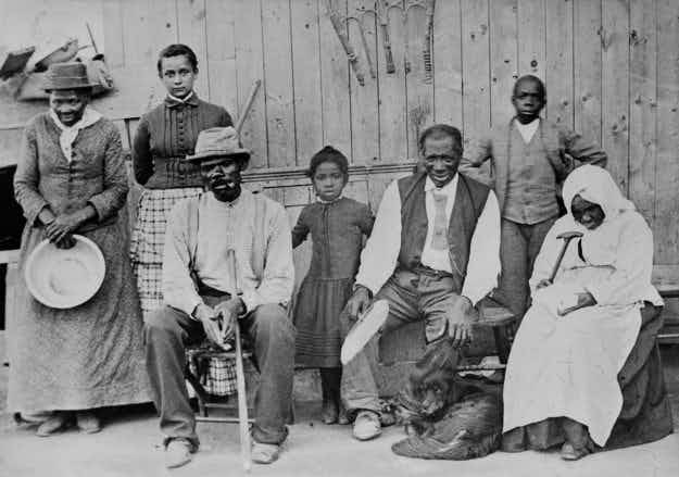 Maryland now has a visitors center in honour of abolitionist Harriet Tubman