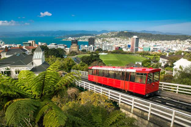 Get a free trip to New Zealand – if you're looking for a job in tech