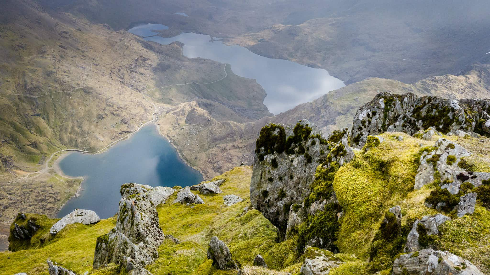 Snowdonia, the Highlands and Stonehenge provide some of the most spectacular views in the UK
