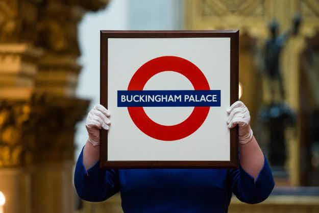 See the gifts fit for a Queen in new exhibition coming to Buckingham Palace