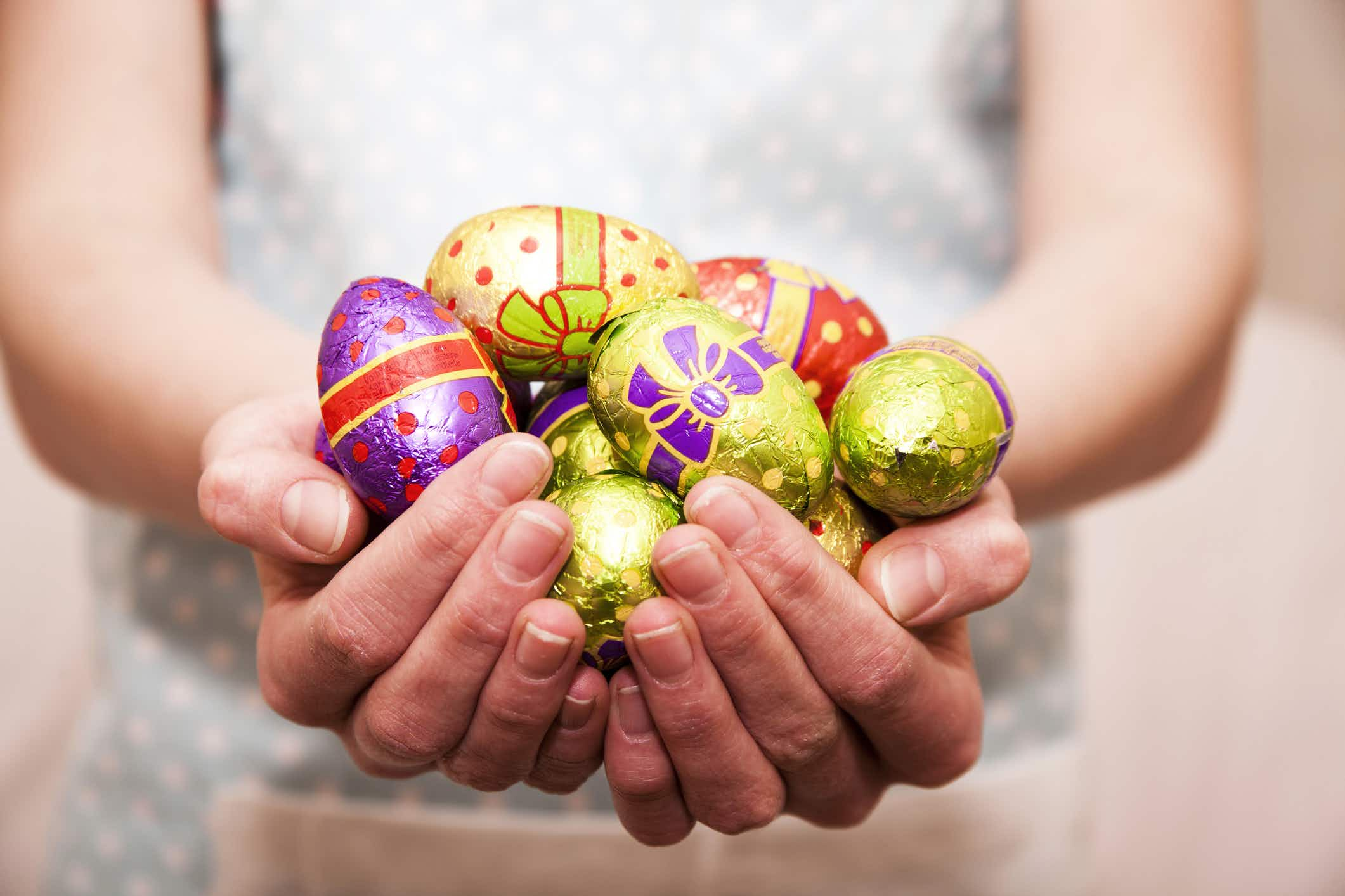 Here are some of the Easter events to get egg-cited about around the world this weekend