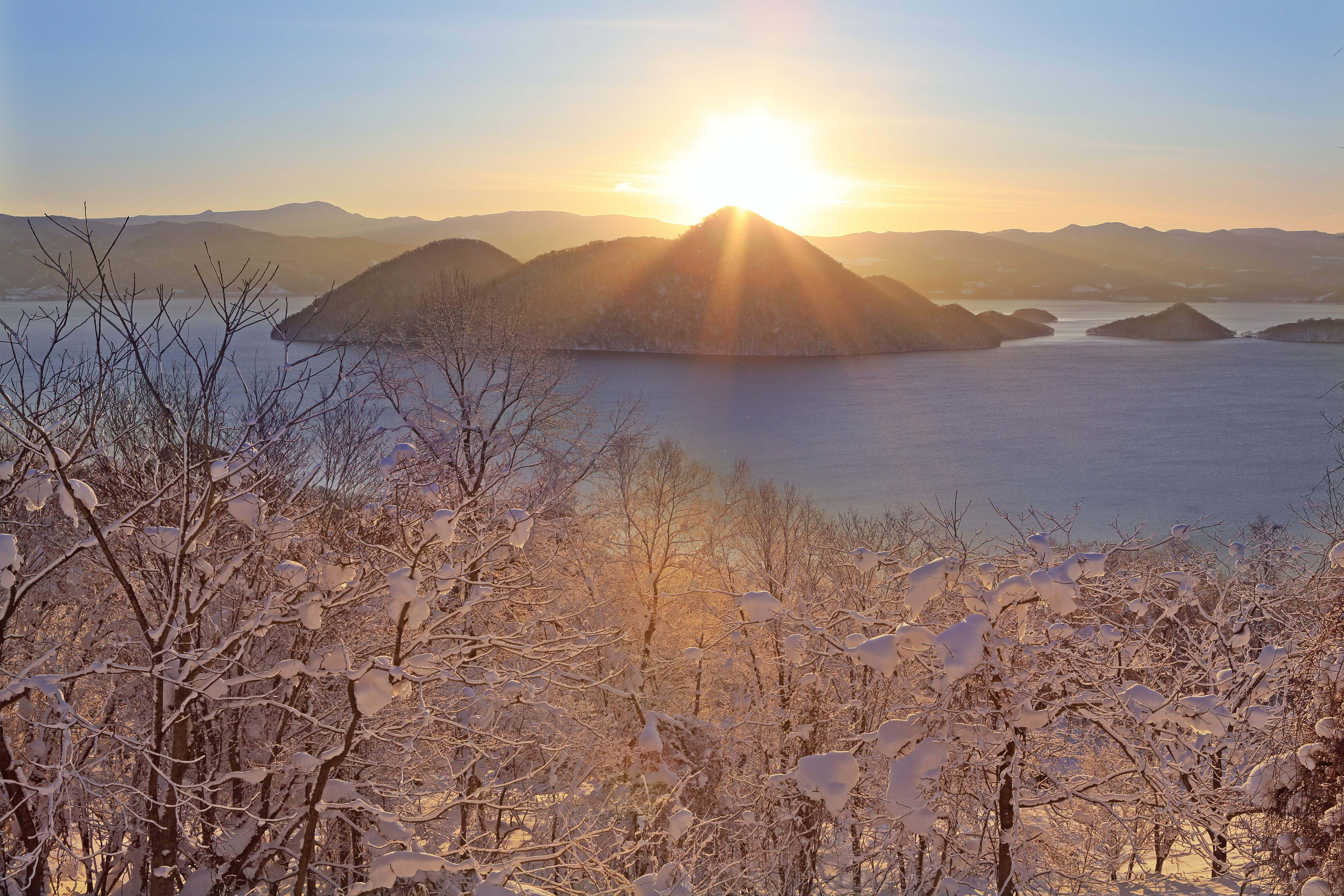 Discover what inspired photographers most in Hokkaido in Japan