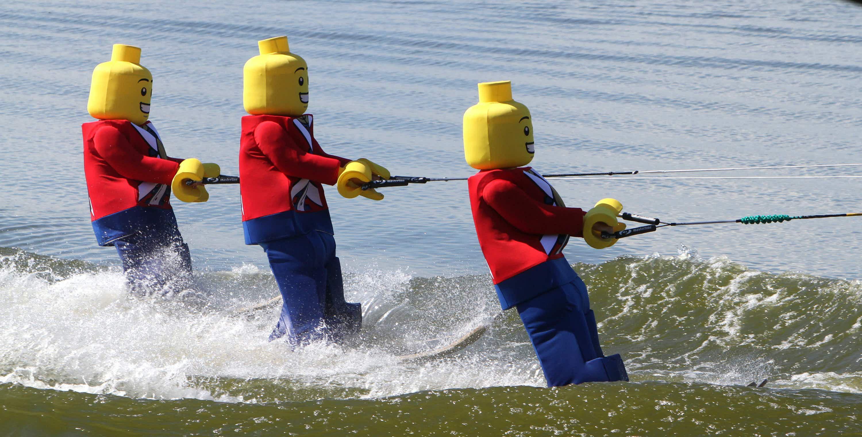 Discover your inner minifigure at Florida's Legoland Beach Retreat