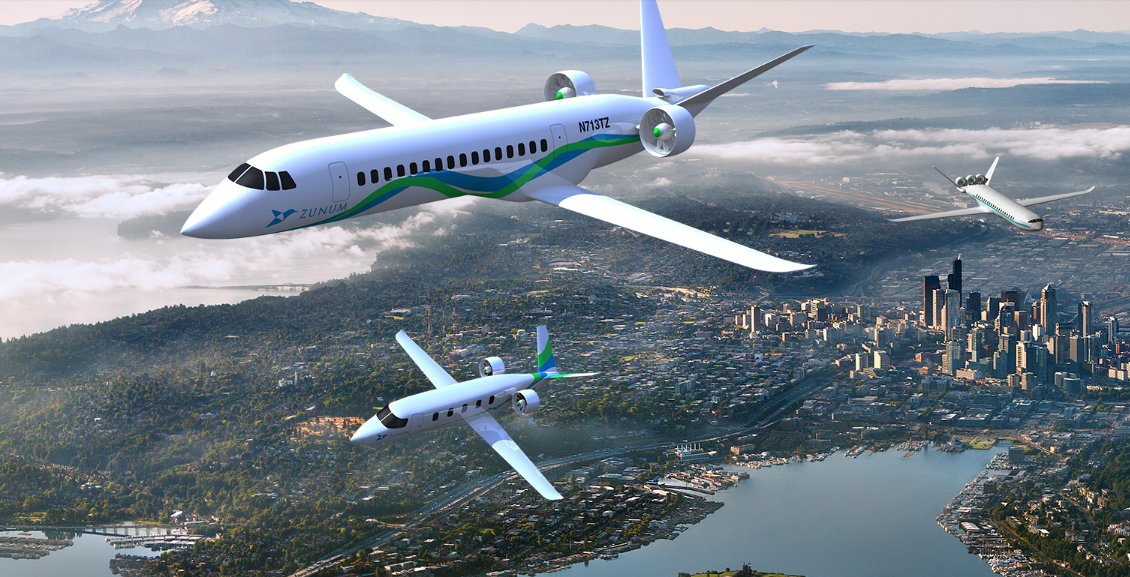 This tiny electric jet startup is hoping to reinvent regional air travel in the US and lower the cost of it