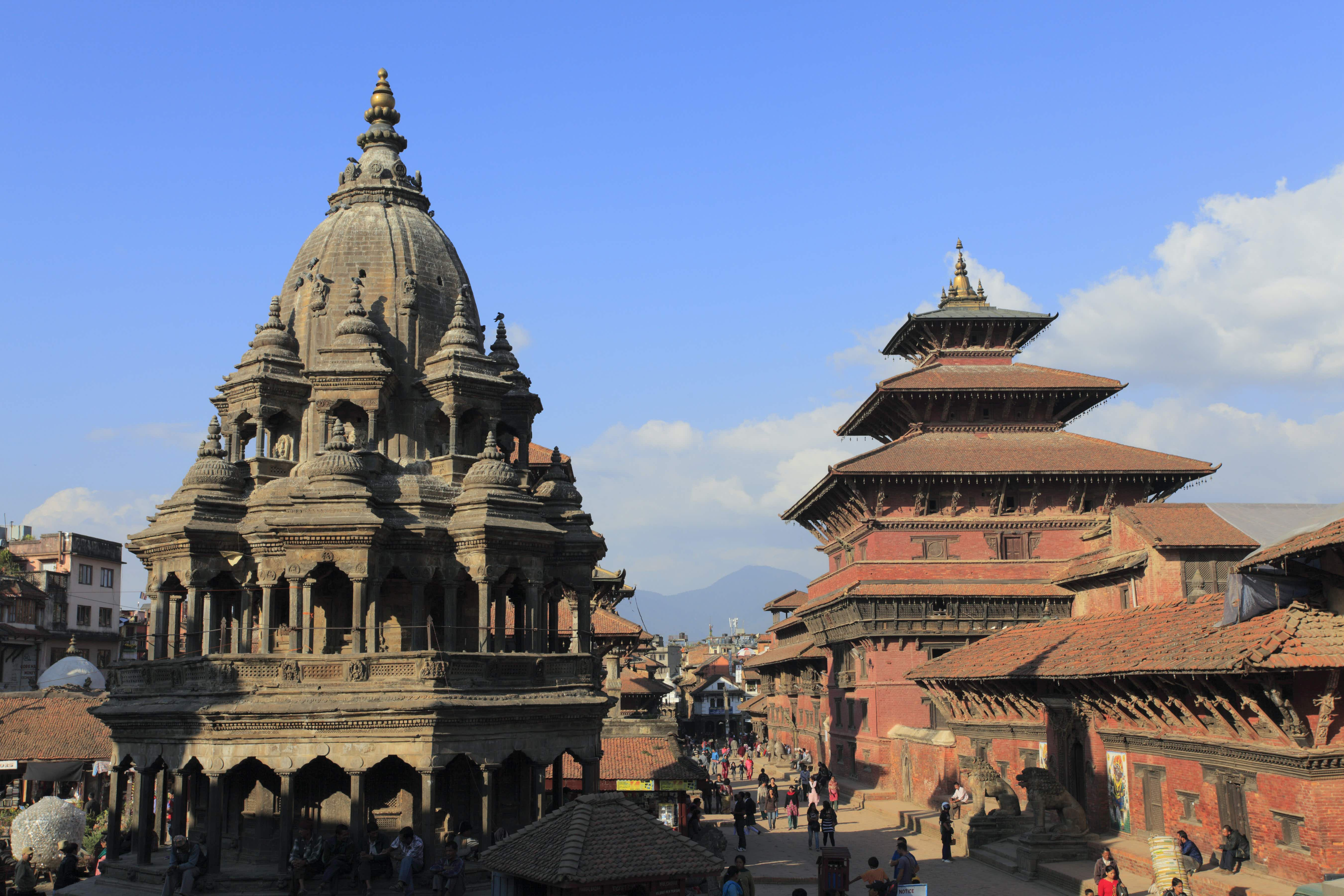Nepal recovers as tourism numbers climb above pre-earthquake levels