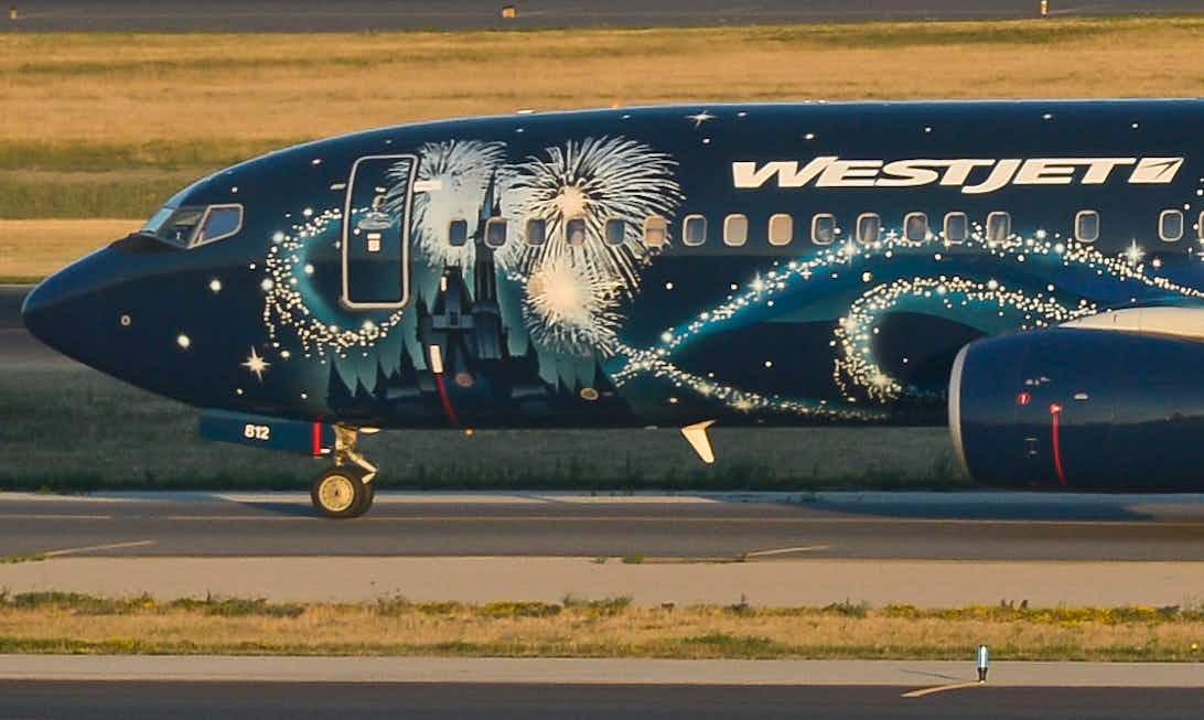 WestJet announces plans for low-cost, no-frills airline