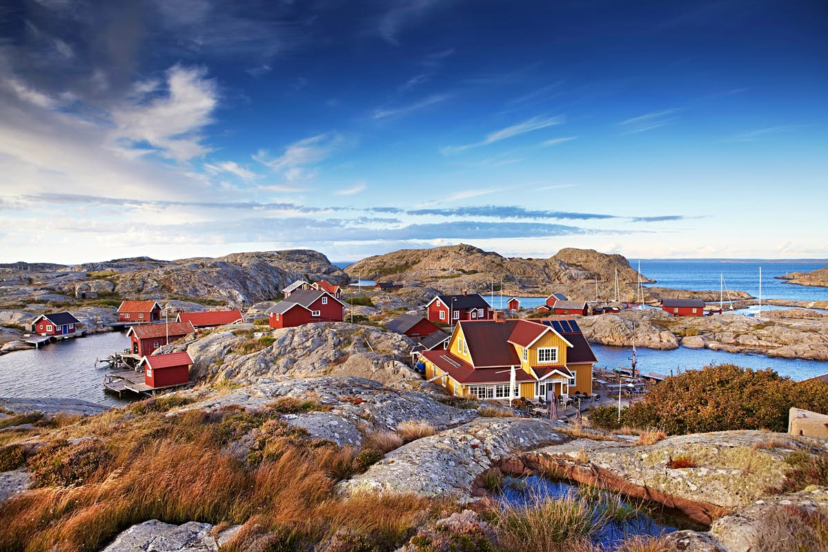 Sweden Lists The Entire Country On Airbnb In Major Tourism Drive Lonely Planet
