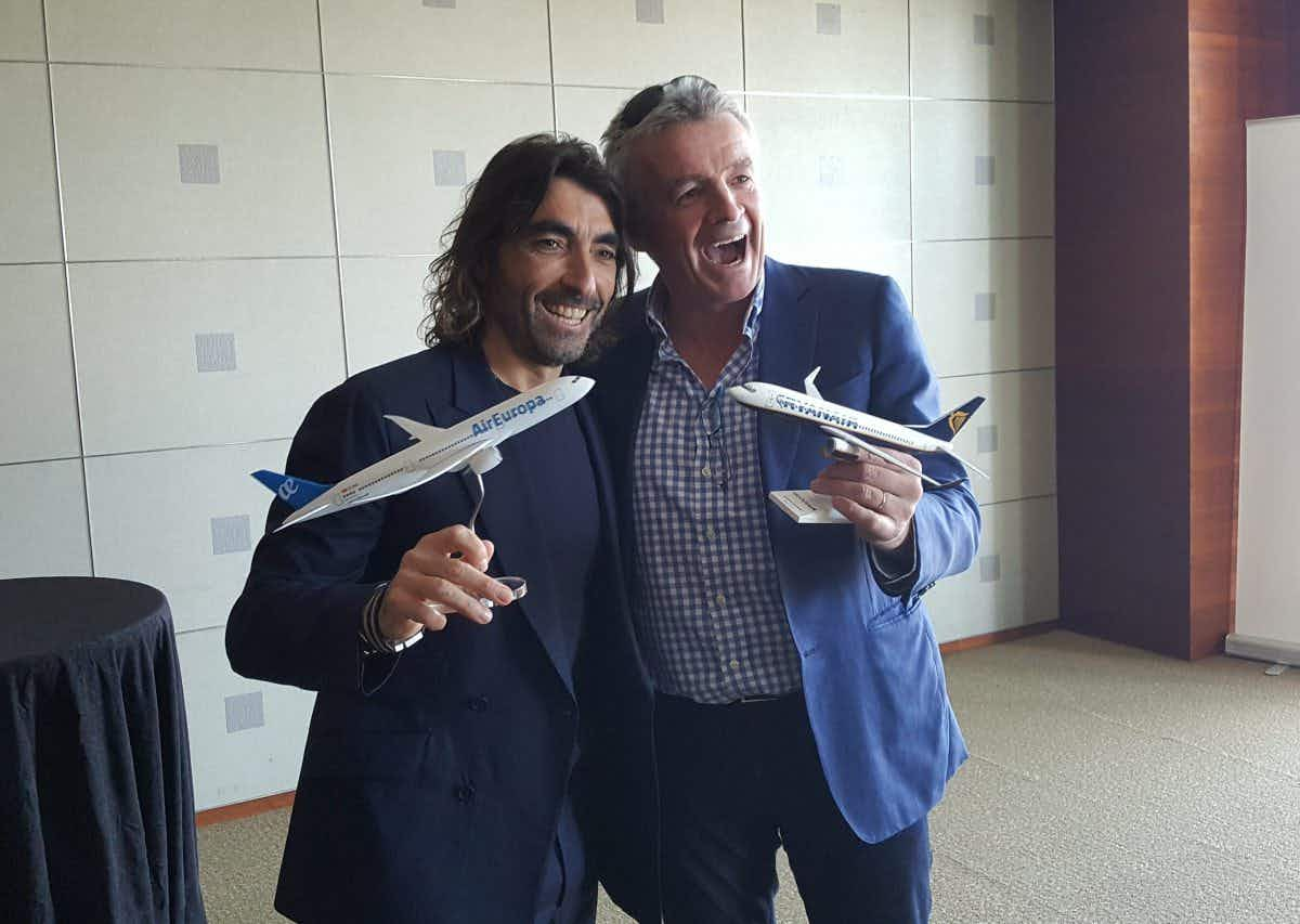 Everything you need to know about Ryanair's new long-haul bookings