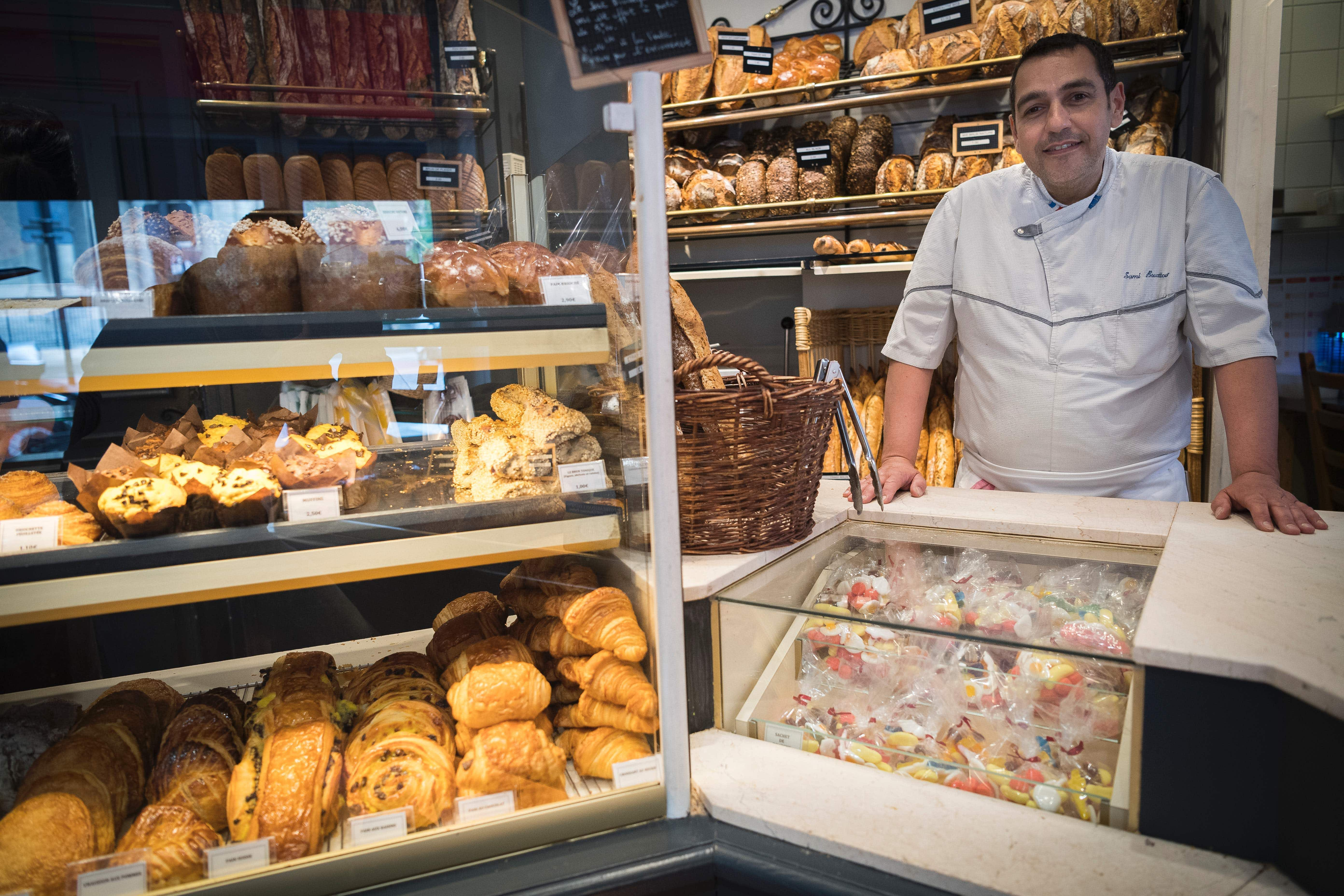 Revealed: here's where to get the best baguette in Paris