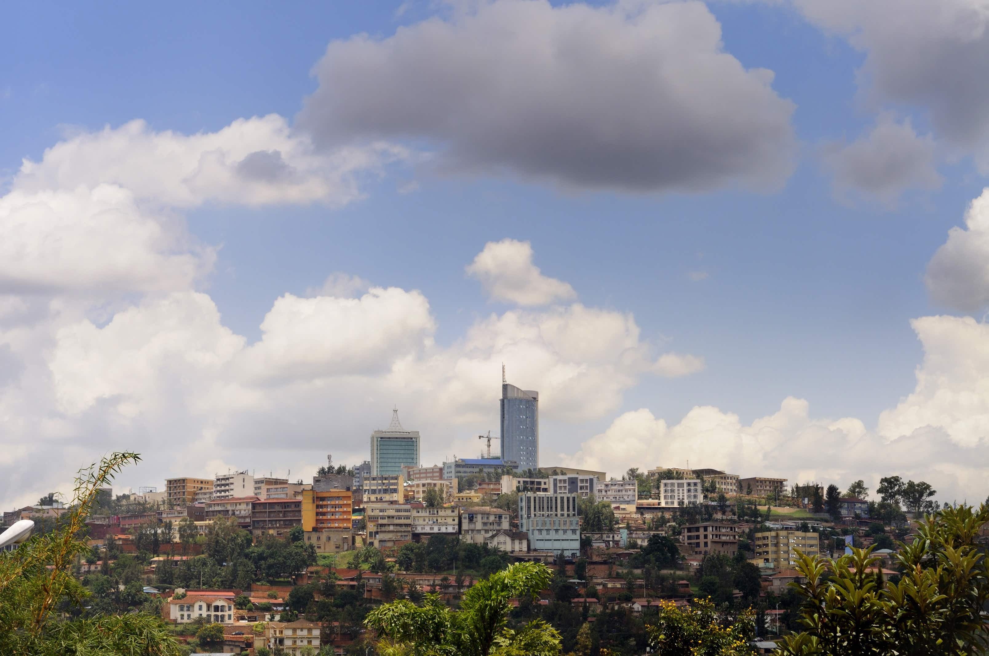 Rwanda set for nature tourism boom as direct flights launch from London to Kigali