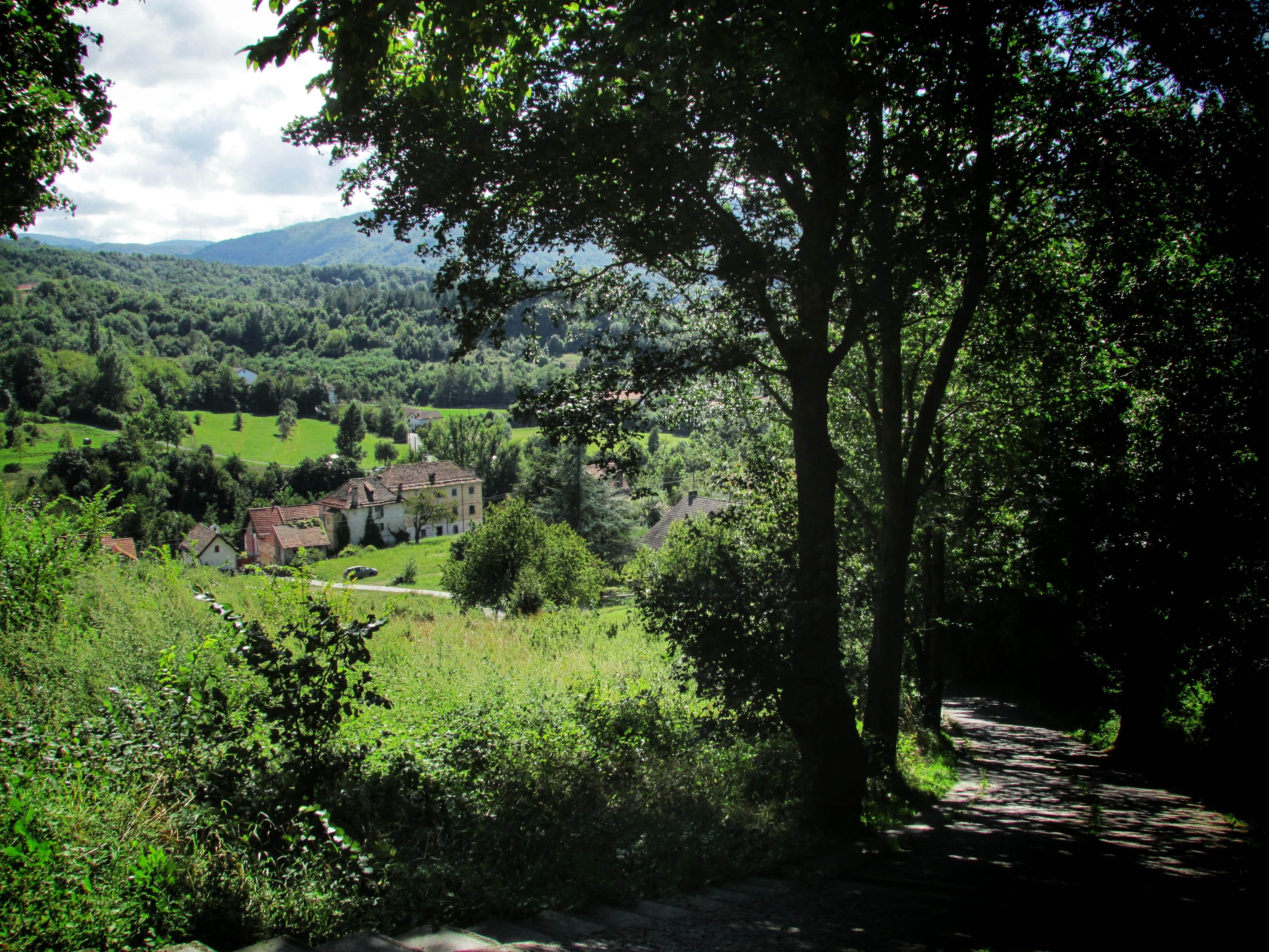 Italian village bombarded with interest after proposal that would pay people to move there