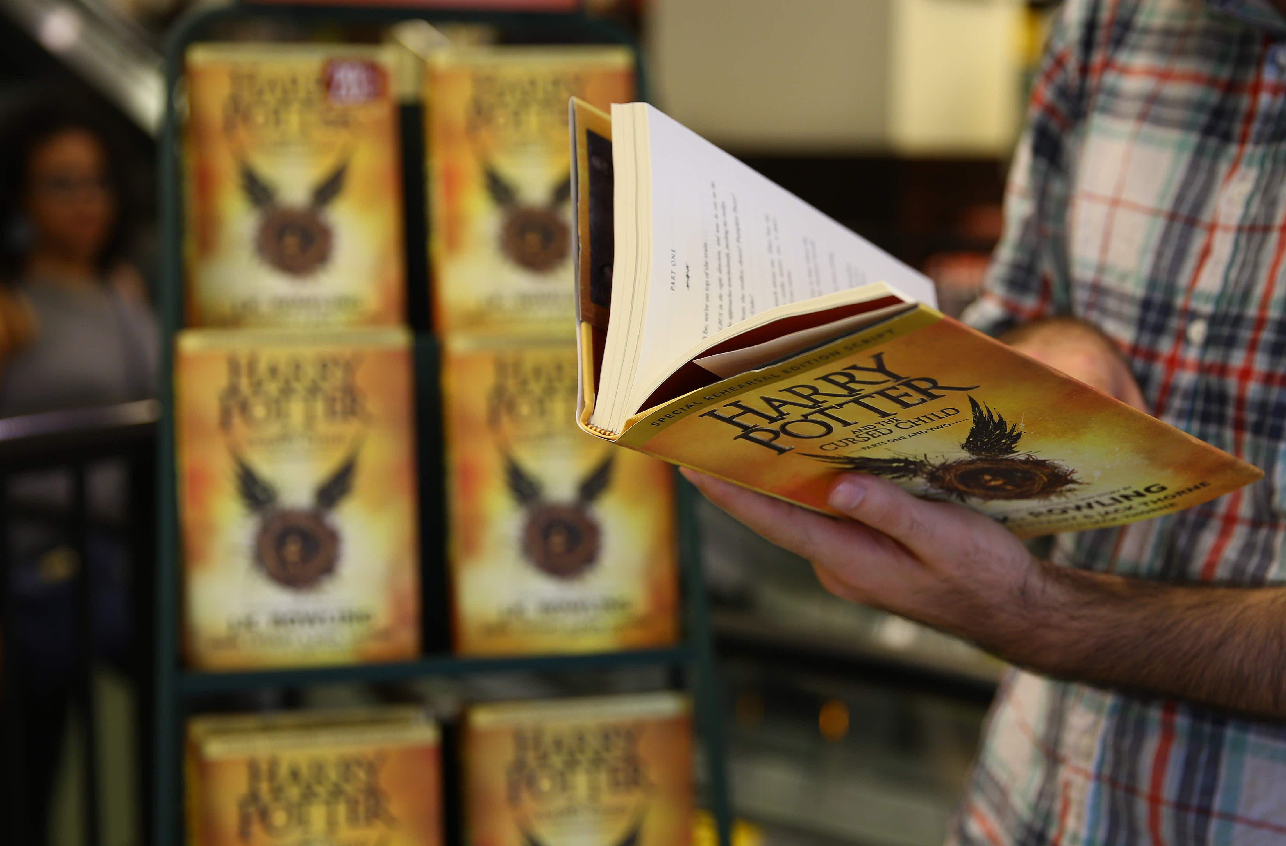 Ready to test your wizardry? British Library has announced a dream job for Harry Potter fans