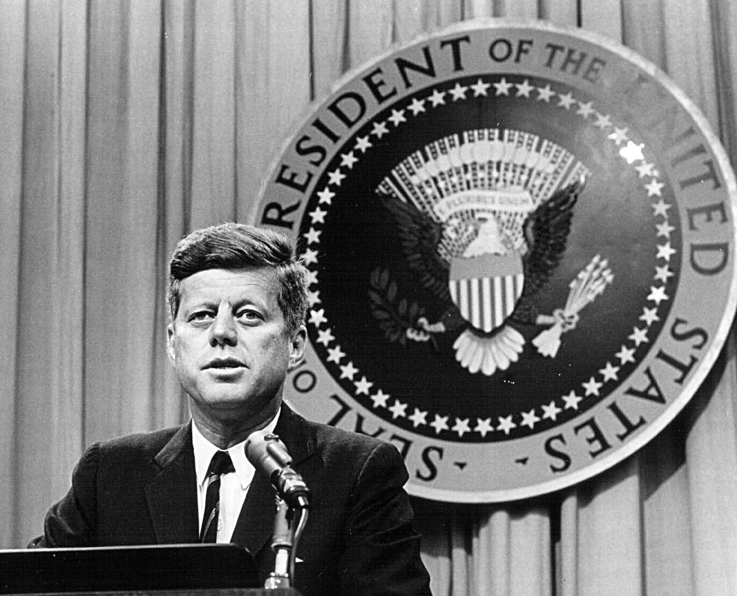 Commemorating JFK: here's five ways you can mark the 100th birthday of the late president